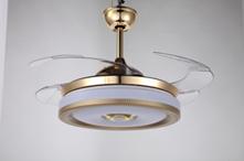 Quạt đèn GVN-42-FR-1702