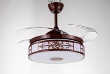 Quạt đèn GVN-42-RE-1708